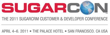SugarCon 2011 in San Francisco