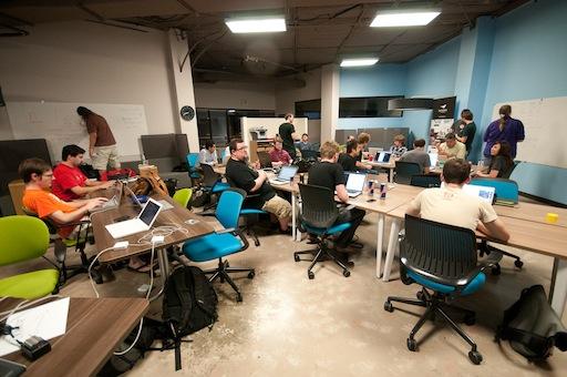 Friday Night Hackery!