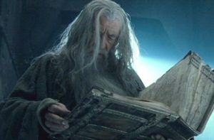 Gandalf, still not making sense of your documentation